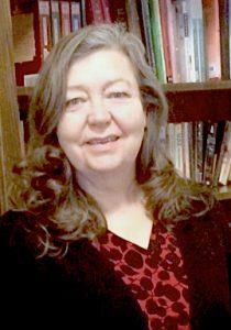 Susan Taylor, NFW council